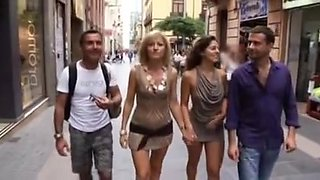 Nasty french cuties (Full Episode)