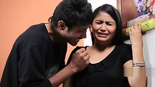 Teenage Girl Enjoying With Psycho Priyudu - Romantic Short Films