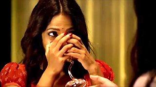 Priyanka bose, anangsha biswas ascharya fuck it