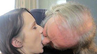 Innocent schoolgirl was seduced and drilled by senior tutor