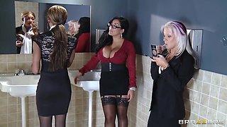 Kiara Mia - My Boss Is A Creep