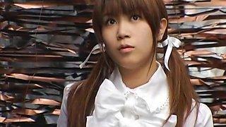 Shiofuki Angel