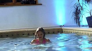 Tiffany Tatum, Kristof Cale - Deep Dive