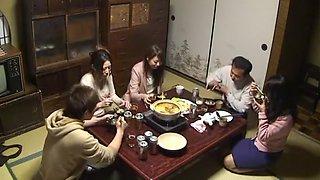 Horny Japanese chick Saki Hatsumi, Rei Haruka, Sae Aihara in Amazing Compilation, MILFs JAV movie