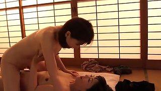 Hitomi & Yuki