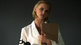 Sindee Jennings and Jennifer Dark - Co-Ed Confidential S3E1