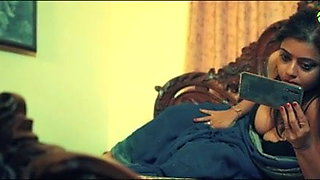 bhabhi ko sex ka Nasha laga