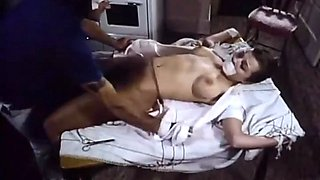Nurse: forced by patient