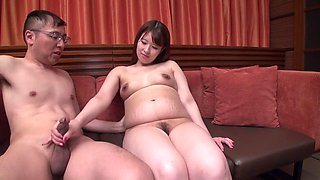 Matsumoto Erika Thoroughly Frustrated Frustrated Young Pregnant Woman