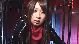 Amazing Japanese girl in Incredible Fetish, Masturbation JAV clip