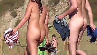 Snoopys Nude Euro Beaches 12
