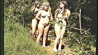 Tonda The Amazon - Slave Coffle