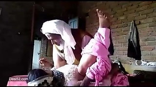 Father has sex with daughter in law