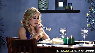 brazzers - real wife stories - capri cavanni keiran lee and
