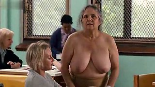 Paz de la Huerta,Bijou Phillips,Gillian Jacobs in Choke (2008)