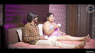 Unsatisfied Mega Ass Bhabhi with Hubby