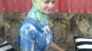 malak arabic angel on cam2