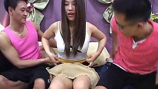 Korean amateur fuck group sex