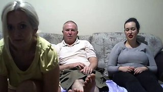 Family webcam