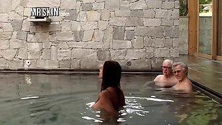 The Top 3 Nude Scenes of 2015 - Mr.Skin