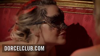DorcelClub: Exclusive swinger party and group sex with gorgeous babes on PornHD