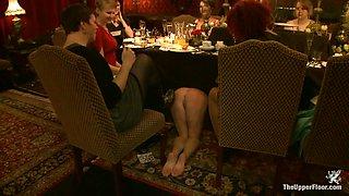 Sophies Tea Party
