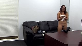 Excellent xxx clip Brunette crazy like in your dreams