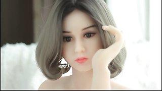 Esdoll 158cm japanese sex doll yumiko