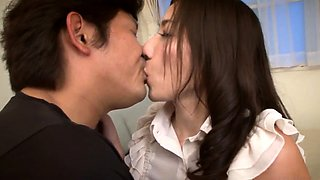 Mirei Yokoyama romantic date ends with - More at