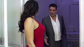Brazzers - Real Wife Stories - Rachel Starr Toni Ribas - Com