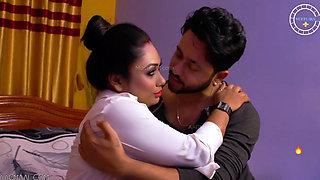 Indian Web Series Detective Nancy Season 1 Episode 4