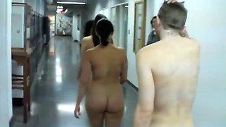 Naked on Stage-73 N13