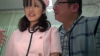 Incredible Japanese girl in Fabulous Uncensored, Fetish JAV movie