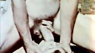 John Holmes: First Gay Scene