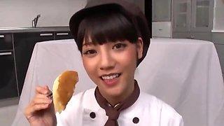 Japanese food bukkake highlights