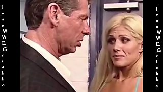 vince mcmohan and torrie wilson sex stories