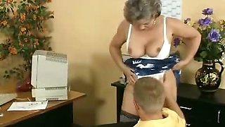 Big Fat Tits Tease