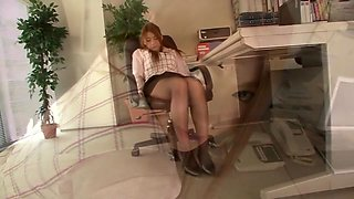 Arisa Kuroki, Riri Kuribayashi in Newly Hired Female Employees 16 part 3.1