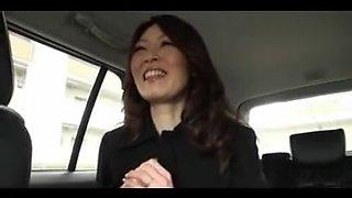 35yr old Rumiko Sakurai first Time Anal Fuck (Uncensored)