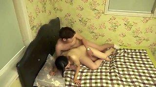 Korean Sex Scene 352