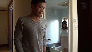 MEYD-018 Banged By My Sons Friends Kotone Kuroki Haruka Aizawa