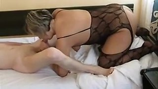Cum eating wife compilation
