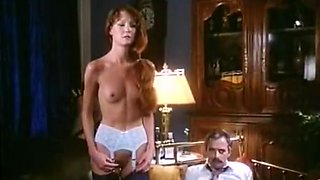 Hottest anal retro scene with Faye Young and Maureen Spring