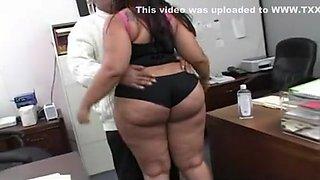 Best Black and Ebony, Big Butt sex video