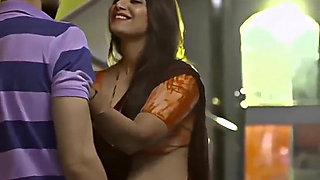 Aarti Nagpal seducing a boy
