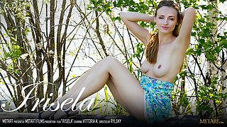 Irisela - Vittoria A - Met-Art