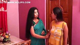 Desi Mom And Daughter, Lesbian Love