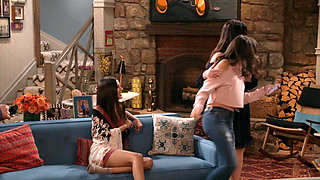 Victoria Justice - ''Man with a Plan'' s2e01