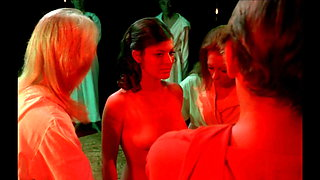 Virgin Witch (1972, US, full movie, softcore, 2k rip)