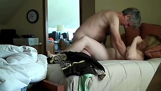 Cheating MILF Housewife Filmed On Homemade Camera With Her Lover